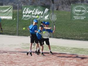 Léo Tennis bramois